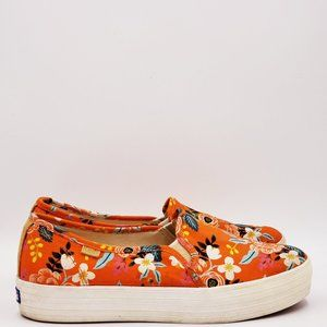 Keds Rifle paper Co Platform Sneakers B214